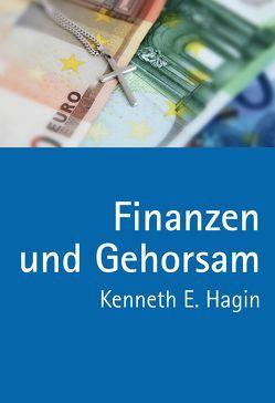 Finanzen und Gehorsam von Griem,  Martina, Hagin,  Kenneth E
