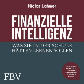 Finanzielle Intelligenz von Lahmer,  Niclas, Zimmerschied,  David