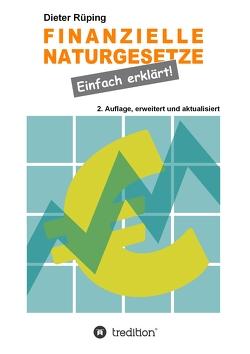 Finanzielle Naturgesetze von Rüping,  Dieter
