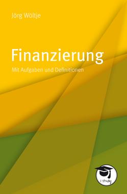 Finanzierung von Wöltje,  Jörg