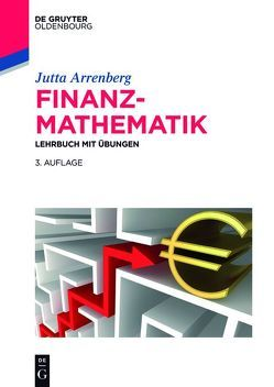 Finanzmathematik von Arrenberg,  Jutta