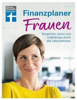 Finanzplaner Frauen von Pohlmann,  Isabell