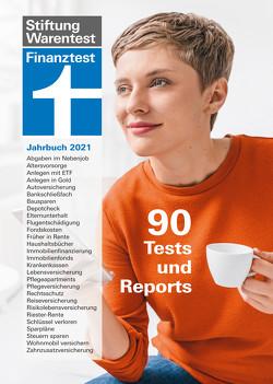 Finanztest Jahrbuch 2021