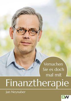 Finanztherapie von Neynaber,  Jan