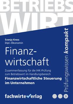 Finanzwirtschaft von Kress,  Svenja