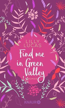 Find me in Green Valley von Lucas,  Lilly