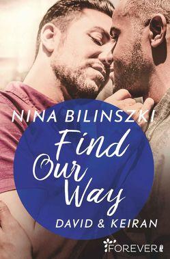 Find Our Way von Bilinszki,  Nina
