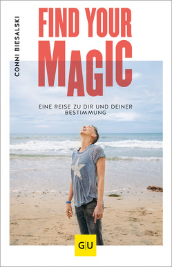 Find Your Magic von Biesalski,  Conni