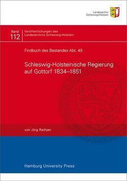 Findbuch des Bestandes Abt. 49 von Rathjen,  Jörg