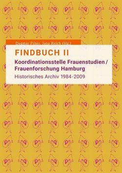 Findbuch II von Filter,  Dagmar, Reich,  Jana