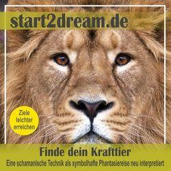 Finde dein Krafttier von Hoese,  Frank, Klippstein,  Nils, Wandelt,  Daniel