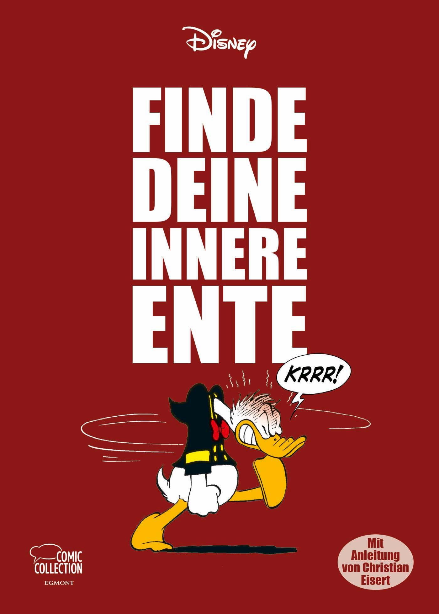 Finde deine innere Ente von Disney Walt