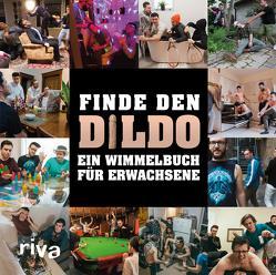 Finde den Dildo von Subtle Dildo