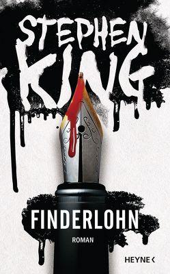 Finderlohn von King,  Stephen, Kleinschmidt,  Bernhard