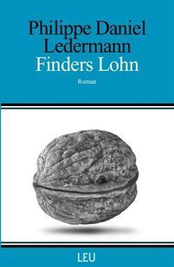 Finders Lohn von Philippe Daniel,  Ledermann