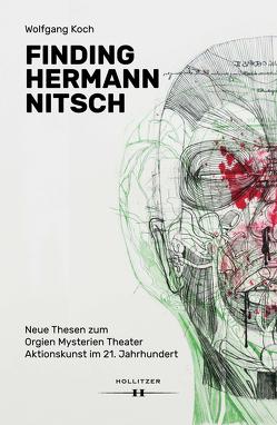 Finding Hermann Nitsch von Koch,  Wolfgang