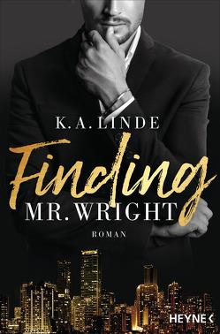 Finding Mr. Wright von Linde,  K. A., Lindemann,  Anu Katariina