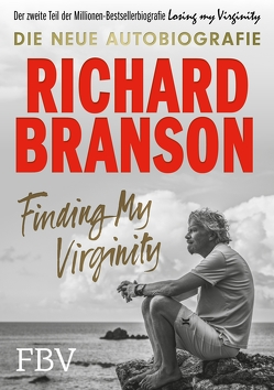 Finding My Virginity von Branson,  Richard