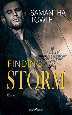 Finding Storm von Campbell,  Martina, Towle,  Samantha