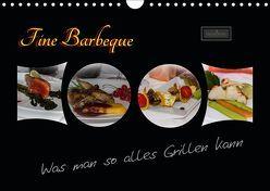 Fine Barbeque – Was man so alles Grillen kann (Wandkalender 2019 DIN A4 quer) von Herbolzheimer,  Carl-Peter
