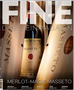 FINE Das Weinmagazin 02/2017 von Frenzel,  Ralf