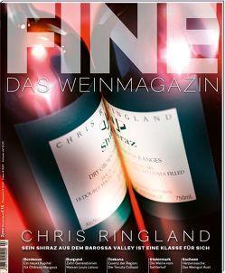FINE Das Weinmagazin 02/2018 von Frenzel,  Ralf