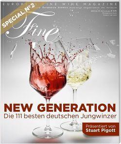 FINE New Generation von Pigott,  Stuart