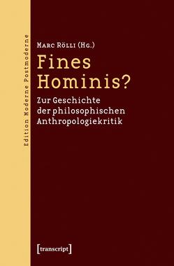 Fines Hominis? von Rölli,  Marc