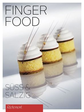 Finger Food von Baumann,  Robert, Richemont SBKV Dienstleistungs AG,  Luzern, Schwarzenberger,  Thomas, Tobler,  Tom, Wälchli,  Hans-Peter