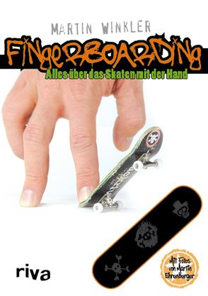 Fingerboarding von Winkler,  Martin