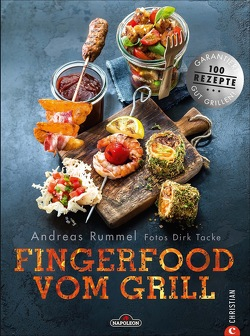 Fingerfood vom Grill von SK Leasing & Promotion UG,  Andreas, Tacke,  Dirk
