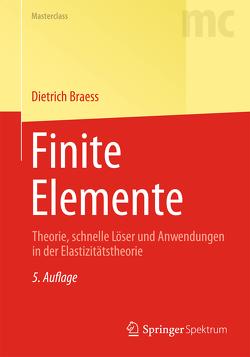 Finite Elemente von Braess,  Dietrich