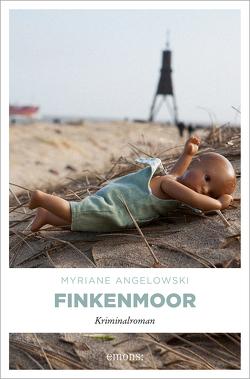 Finkenmoor von Angelowski,  Myriane