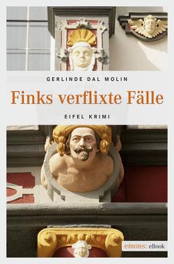 Finks verflixte Fälle von Dal Molin,  Gerlinde