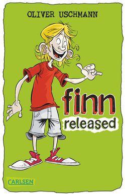Finn 1: Finn released von Uschmann,  Oliver