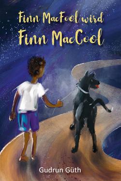 Finn MacFool wird Finn MacCool von Güth,  Gudrun