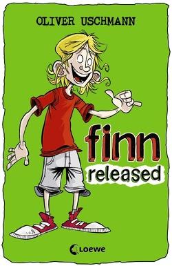 Finn released von Uschmann,  Oliver