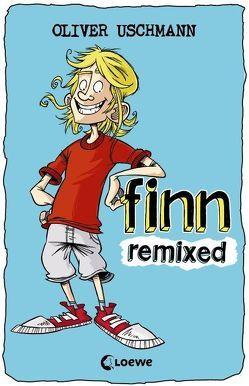 Finn remixed von Uschmann,  Oliver