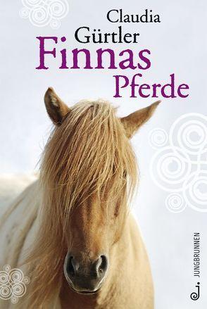 Finnas Pferde von Gürtler,  Claudia