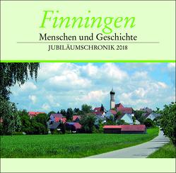 Finningen. Menschen und Geschichte. Jubiläumschronik 2018