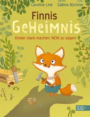 Finnis Geheimnis von Büchner,  Sabine, Link,  Caroline