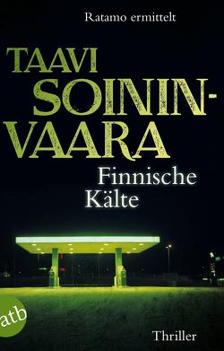 Finnische Kälte von Soininvaara,  Taavi, Uhlmann,  Peter