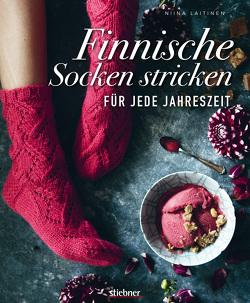 Finnische Socken stricken für jede Jahreszeit. von Laitinen,  Niina