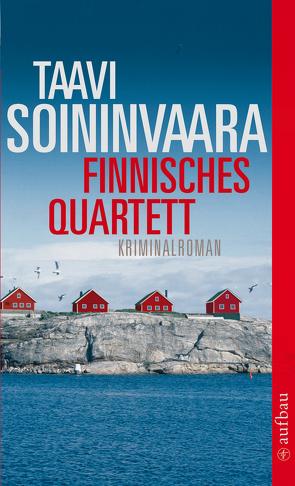 Finnisches Quartett von Soininvaara,  Taavi, Uhlmann,  Peter