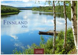 Finnland 2022 L 35x50cm