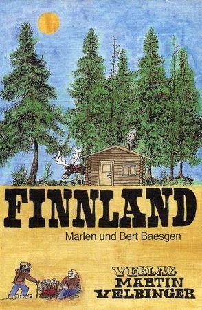 Finnland von Baesgen,  Bert, Baesgen,  Marlen