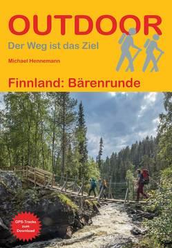 Finnland: Bärenrunde von Hennemann,  Michael