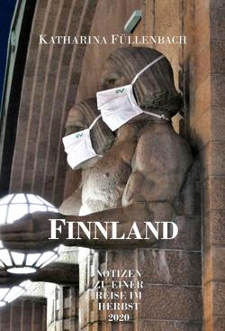 Finnland von Füllenbach,  Katharina