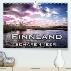 Finnland Schärenmeer (Premium, hochwertiger DIN A2 Wandkalender 2020, Kunstdruck in Hochglanz) von Pinkoss Photostorys,  Oliver