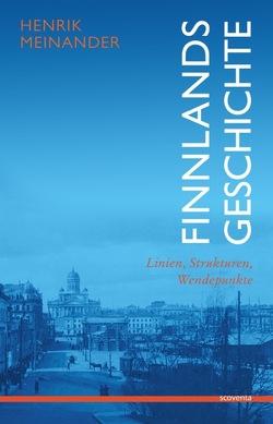 Finnlands Geschichte von Meinander,  Henrik